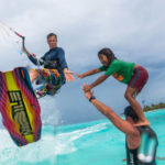 Aitutaki Cook Islands - Kitesurfing, Kiteboarding